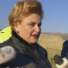 """Ministrul Mediului, Graţiela Gavrilescu: """"Cine nu este în stare să gestioneze să plece acasă!"""""""