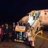 Din octombrie 2017, zboruri directe Lufthansa între Cluj şi Frankfurt