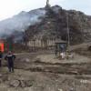 60.000 lei amendă după incendiul de la Pata Rât