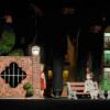 """Spectacolul """"Strada cu îngeri"""" a cucerit publicul Festivalului de la Subotica"""