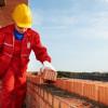 Scădere abruptă a lucrărilor de construcţii