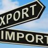 Deficitul balanţei comerciale se apropie de 9 miliarde de euro