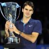 Tenis / Se ştiu cei opt care joacă la Turneul Campionilor