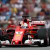 Automobilism (Formula 1) / Sebastian Vettel şi-a securizat titlul de vice-campion mondial