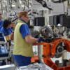 Cifra de afaceri din industrie a crescut semnificativ în primele 9 luni ale anului