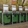 Municipalitatea pregăteşte achiziţionarea unui nou lot de puncte gospodăreşti