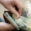 La începutul toamnei, salariul mediu net a ajuns la 2.376 lei