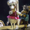 """""""Şoricelul fără frică"""", în premieră la Teatrul Puck"""
