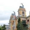 """Reabilitarea clădirii Teatrului Naţional """"Lucian Blaga"""", pe lista de investiţii a Guvernului pentru 2018"""