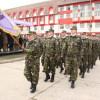 """Batalionul 400 Sprijin """"Feleacu"""", 15 ani de la înfiinţare"""