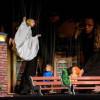 Teatrul de păpuşi 'Puck'. Spectacolele lunii decembrie…