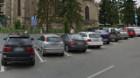 Noul regulament privind parcările, în dezbatere publică