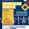 Cum va fi sărbătorită ziua de 24 ianuarie la Cluj-Napoca