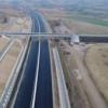 Recepţia lotului 3 al autostrăzii Sebeş – Turda, amânată pentru 90 de zile