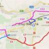 Ministrul Lucian Şova – solicitat să clarifice proiectul privind centura metropolitană de la Cluj-Napoca