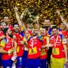 Handbal Masculin / În sfârşit, Spania!