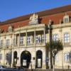 Demersuri în vederea reabilitării Palatului Banffy