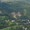 O pretinsă moştenitoare a lui Bánffy Miklós revendică mii de hectare de teren şi pădure în zona Huedinului