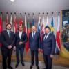 Municipiul Turda, apreciat la Bruxelles pentru proiectele cu fonduri UE