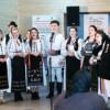 """""""Iubiri şi…iubiri"""". Spectacol al Şcolii de Arte Cluj la finalul Taberei muzicale de iarnă de la Săcuieu"""