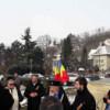Horea, Cloşca şi Crişan, omagiaţi la Cluj-Napoca