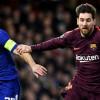 Fotbal (UEFA Champions League) / Premieră pentru Lionel Messi