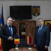 Noul ambasador al Republicii Armenia, în vizită la Consiliul Judeţean Cluj