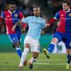 Fotbal (Liga Campionilor) / Manchester City ticăie ca un ceas elveţian