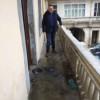 Act de vandalism la sediul PSD Cluj