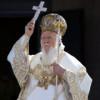 Patriarhul Ecumenic va participa la sfinţirea Catedralei Naţionale