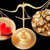 """Dragostea trece prin stomac:  O pătrime dintre îndrăgostiţi se mută înapoi """"la mama"""", fiindcă n-au bani"""