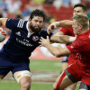 Rugby / România, victorie cu punct bonus ofensiv