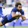 Rugby / România se pregăteşte la Cluj pentru meciul cu Rusia