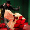 "Teatrul ""Aureliu Manea"" Turda. Weekend la teatru"