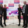 Noi zboruri Wizz Air din Cluj-Napoca spre Viena şi Lyon