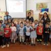 """Activități de prevenire a victimizării copiilor, la Grădinița """"Albinuța"""""""