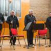 Muzică. Recital cameral susţinut de Cvartetul Transilvan