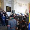 Momente spectaculoase la BCU de Ziua Poliţiei Române