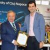 Marele premiu şi opt medalii de aur pentru USAMV Cluj-Napoca, la Pro Invent 2018
