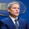 Dacian Cioloş anunţă că îşi face partid politic