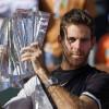 Tenis / Del Potro, la primul titlu Masters Series