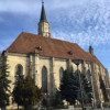 Bani de la UE şi Guvernul României pentru restaurarea şi reabilitarea Bisericii Sf. Mihail
