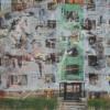 Galeria Casa Matei. 'Provisional', imagini multiple şi întreţesute de şi cu Marius Lehene