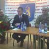 Ministrul Apărării, Mihai Fifor la Cluj-Napoca: Intenţia este ca România să devină un hub regional pentru industria de apărare