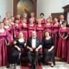 Mărţişor… în paşi de dans cu ansamblul coral Voci Transilvane