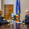 Ambasadorul Republicii Argentina, în vizită la Cluj-Napoca