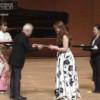 Concursul internaţional de pian de la Takamatsu/Japonia. Pianista Aurelia Vişovan în finala de cinci. Din peste 400 de pianişti!