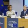 Centenarul Marii Uniri promovat în Parlamentul European