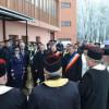 Poliţia Câmpia Turzii are un nou sediu