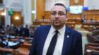 Deputatul Horia Nasra- noi acuzaţii pe tema metroului, la adresa primarului Emil Boc